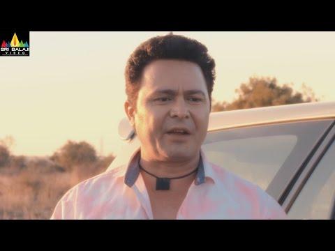 Ram Robert Raheem Movie Scenes | Robert Convincing Rahim | Sri Balaji Video