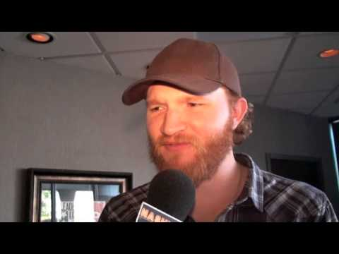 Eric Paslay on making