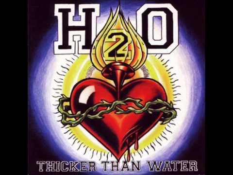 H2o - Friends