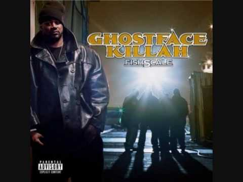 Ghostface Killah - Three Bricks