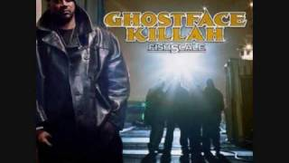 Watch Ghostface Killah Three Bricks video