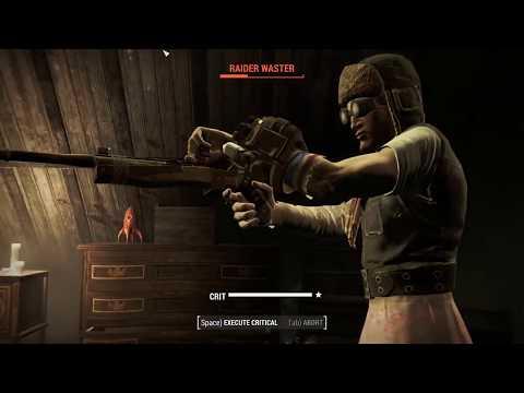 Fallout 4 Disturbing Location - Pickman Gallery