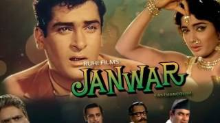 Bollywood Hit Movies Of 1965