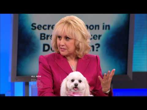 Could Your Dog Detect Cancer? -- The Doctors