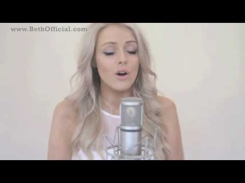 This Is What It Feels Like - Armin Van Buuren feat. Trevor Guthrie cover - Beth