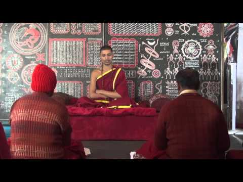 Siddha Yoga Sadhana Shivir Part-2