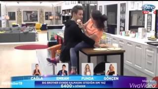 WWW IZLEVIDEO NET Bigbrother seda onur