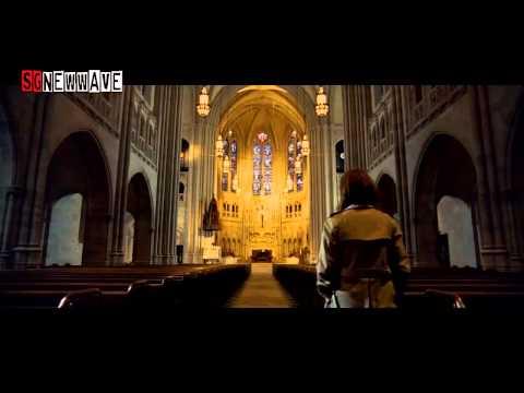 NP FMS SGNewWave: Shelter (2010) Trailer