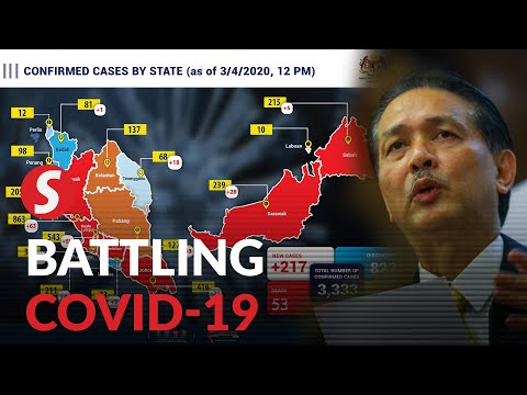 Download  Malaysia records 217 new cases Gratis, download lagu terbaru