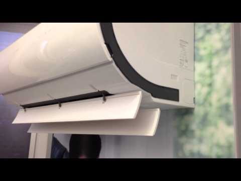 -3 New 2014 Daikin Ftxz-n Ururu Sarara video