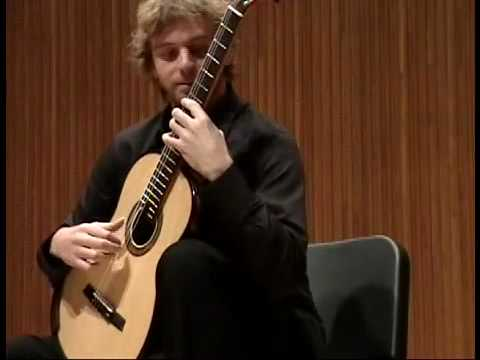 Хоакин Родриго - Sonata Giocosa
