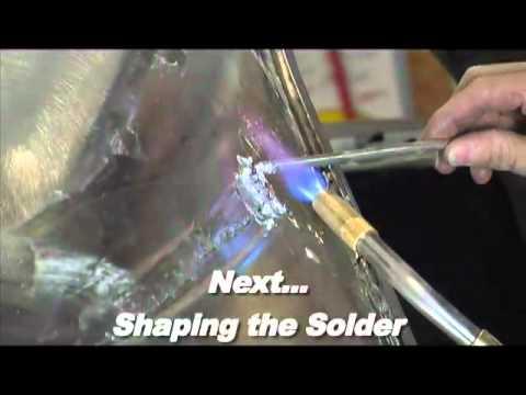 Lead Loading Car Body Repairs