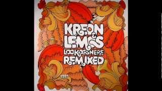 Kreon & Lemos - Lyly's Here (Anthony Collins Remix)