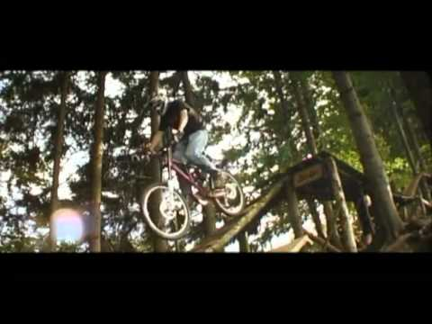 SPOKED I / Full Length Movie /  Downhill, Freeride, Dirt, BMX, Action