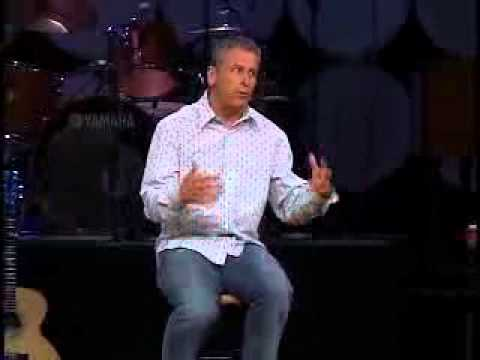 Louie Giglio - UnThinkable You - Journey with God
