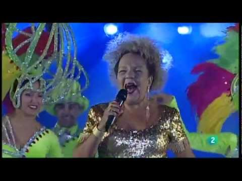 Kaoma  Lambada En Vivo 2013 loalwa Braz video