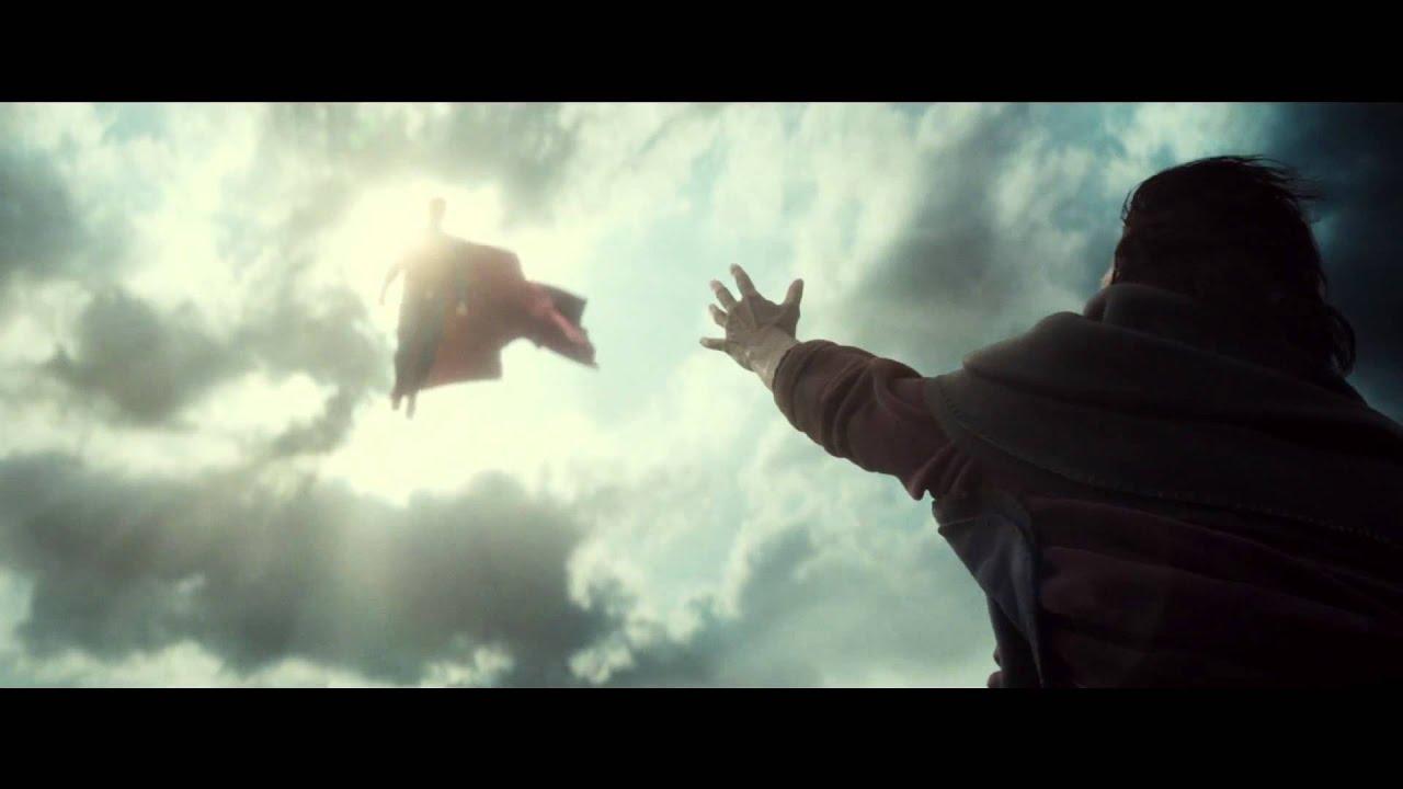 Justice League The Movie Teaser Trailer Justice League Part 1 Teaser