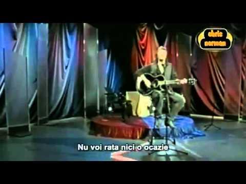Chris Norman Baby i miss you (subtitrat romana)...