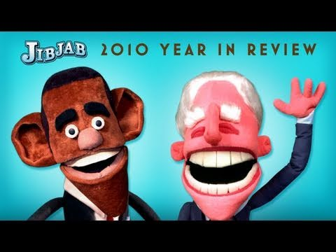 So Long To Ya, 2010 | The JibJab 2010 Year in Review! Video Download