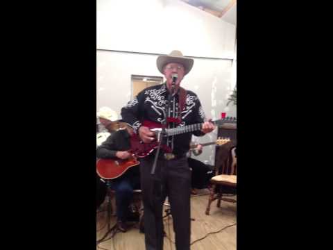 Olean Casey Ebro ,Florida singing latley I've got leaving a