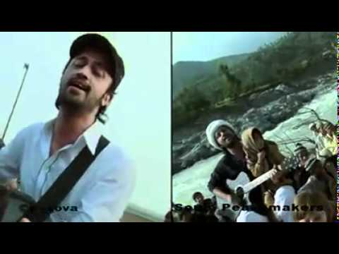 Atif Aslam -mai Hara Nahi Hun-the Teaser.mp4 video