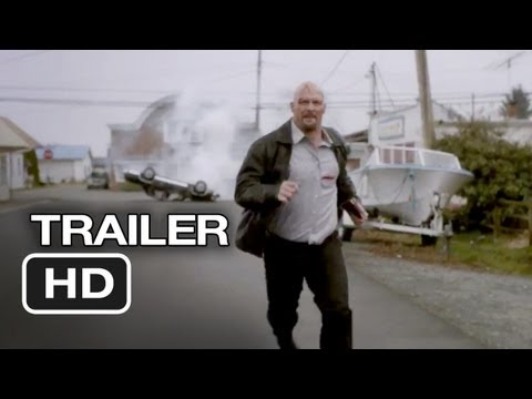 The Package Official Trailer #1 (2013) - Steve Austin, Dolph Lundgren Movie HD