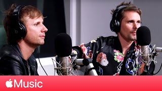 Muse and Zane Lowe on Beats 1 [Full Interview]