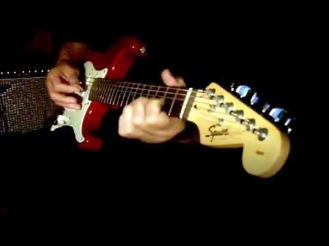 Tum bin jaaon kahan guitar instrumental.Do use headphones for...
