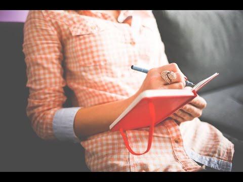 Как написать книгу? Советы