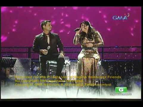 MrAndMrsA OPM Love Songs