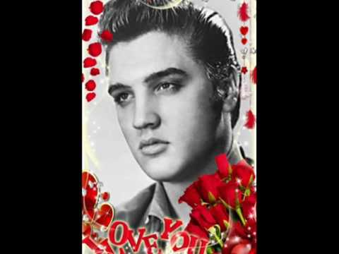 Elvis Presley - I'm Yours