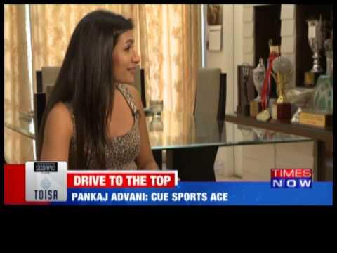 """Mahindra Scorpio TOISA Drive To The Top"" – Pankaj Advani (Episode 1)"