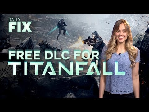 Titanfall News & PS4's Uncharted Writer Leaves Naughty Dog - IGN Daily Fix 03.05.14