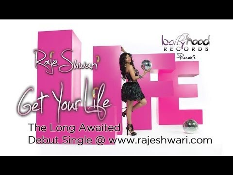 Raje Shwari - Get Your Life - B4u Music Coverage video