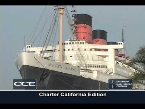 Port Security on Charter California Edition, Long Beach Episode 18