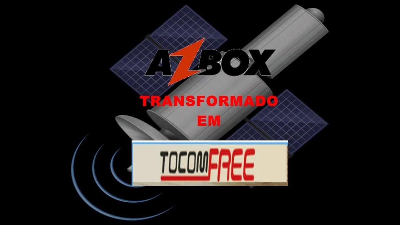azbox - ATUALIZAÇÃO AZBOX BRAVISSIMO EM TOCOMFREE S928 KEYS 22W Maxresdefault
