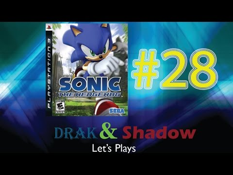 Drak and Shadow LP