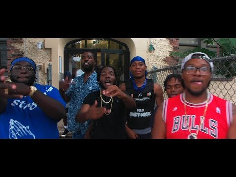 Welcome 2 The Junction - Cig Tank x Jay Suave ( OFFICIAL MUSIC VIDEO )