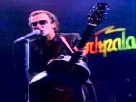 Graham Parker - She Never Let Me Down