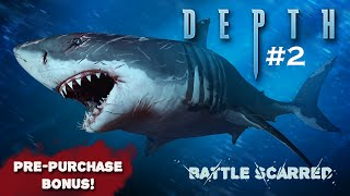 Depth Gameplay! #2