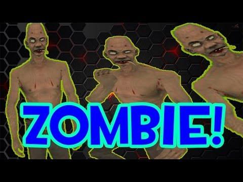 Loquendo Gta San Andreas El Tio Gilipollas se convierte en Zombie