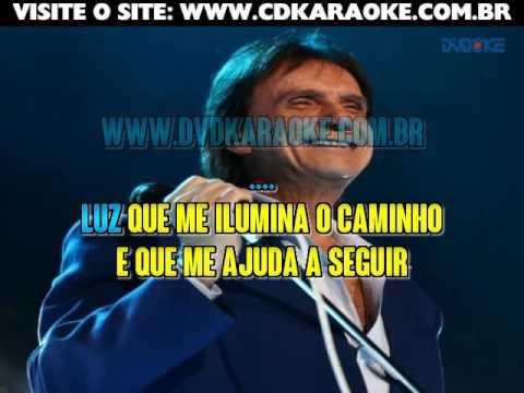 Roberto Carlos   Luz Divina