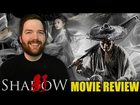 Shadow - Movie Review