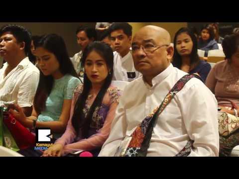Myanmar Media 7 ဘာလို႔ စပြန္ဆာရွာတာလဲ