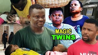 MAGIC TWINS 1 - 2018 New/Latest Nigerian Movie Full HD
