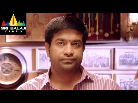 Vennela Kishore Comedy Scenes Back To Back | Volume 1 | Sri Balaji Video