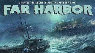 Fallout 4: Far Harbor DLC #1