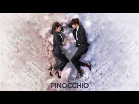 Tears In The Crowd Strings - Pinocchio OST - Various Artists