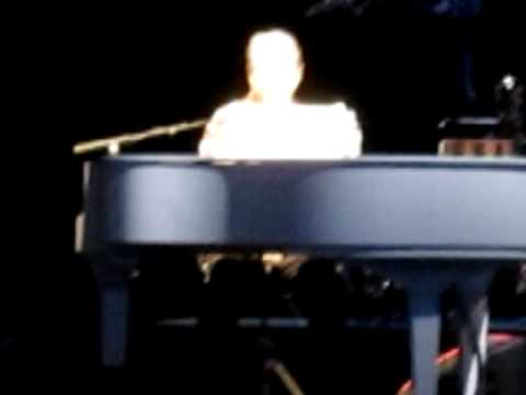 God Only Knows - The Beach Boys - July 14, 2012 - Eugene, OR