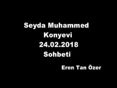 Seyda Muhammed Konyevi 24 02 2018